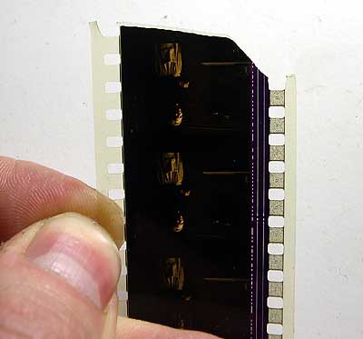 Dolby Digital 35mm