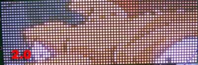 RGB 64 levels