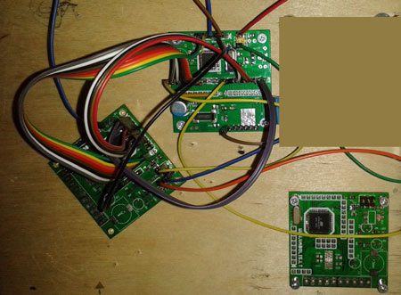 AVR fuse bit unlocking circuit and software